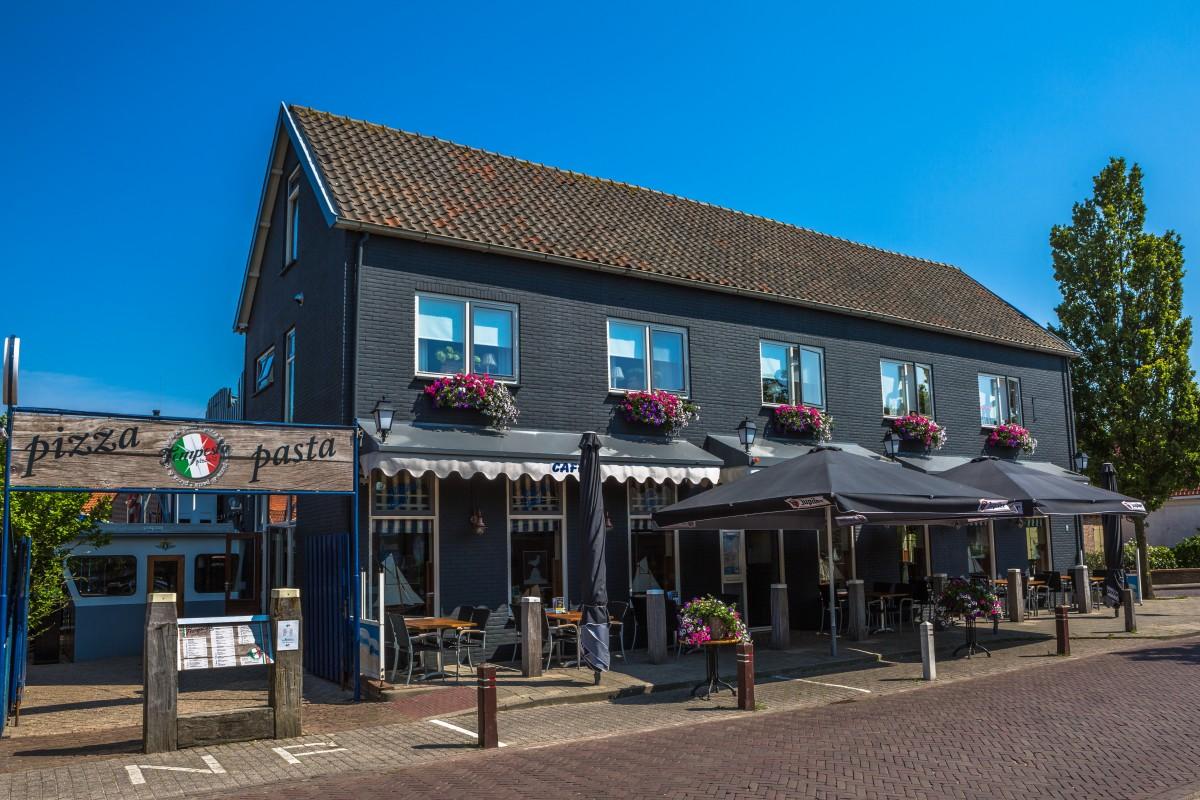 Cafe Restaurant Storm Bruinisse